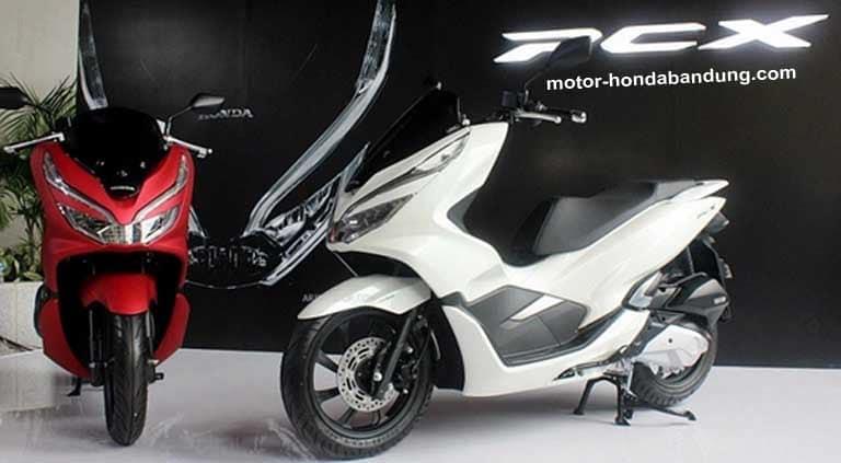 Daftar Harga Honda Pcx 150 Bandung Cimahi Terbaru 2021