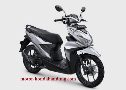Kredit Dp Ringan dan Cicilan Murah Honda Beat Sporty Bandung Cimahi
