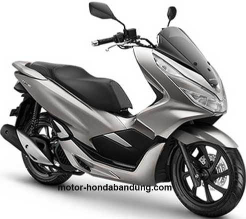 Promo Kredit Dp Uang Muka Ringan dan Cicilan Murah Honda PCX 150