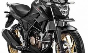 Daftar Harga OTR Terbaru Motor Honda CB150R di Bandung Cimahi