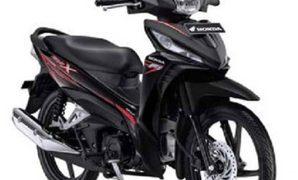 Harga Cash OTR Terbaru Motor Honda Revo di Bandung Cimahi