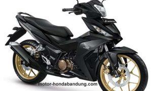 Harga OTR Terbaru Motor Honda Supra X 125 dan Supra GTR 150 Sporty Bandung Cimahi
