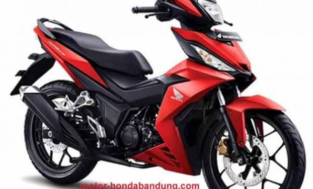 Kredit Dp Murah dan Cicilan Ringan Motor Honda Supra X 125 dan Supra GTR 150 Sporty di Bandung Cimahi