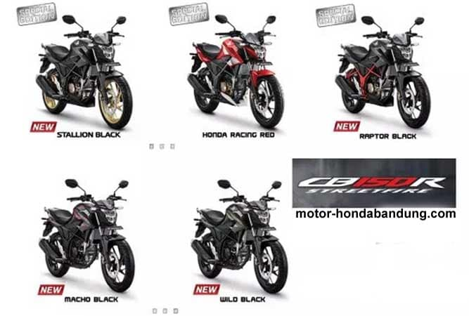 Daftar Harga Honda Cbr 150 R Bandung Cimahi Terbaru 2020