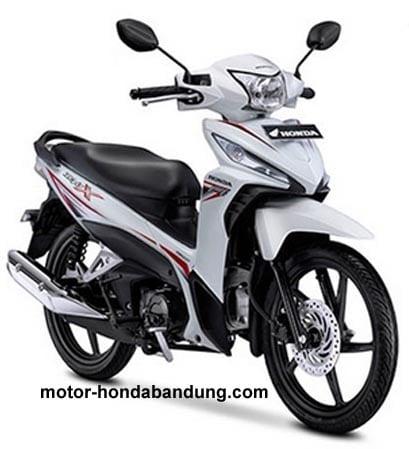 Promo Kredit Dp Ringan dan Cicilan Murah Honda Revo di Bandung Cimahi