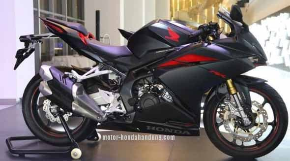 Kredit Honda New Cbr 250 Rr Bandung Cimahi Terbaru 2020