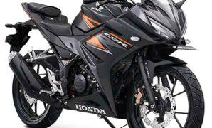 Promo Kredit Dp Ringan dan Murah Honda New CBR 150R Bandung Cimahi