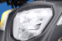 Lampu Depan LED Honda Genio